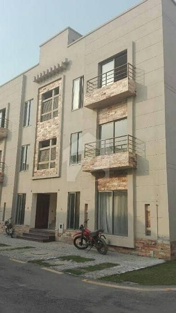 5 Marla Apartment On 1st Floor For Rent In Icon Valley Phase 1 Lahore