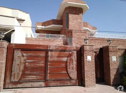 Double Corner Double Storey House Is Available For Sale