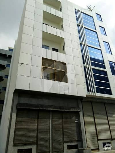 Flat For Sale In Dha Phase 8
