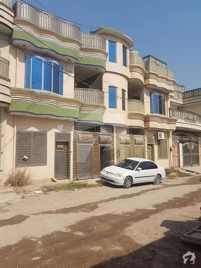 House For Rent At Warsak Road Opposite To Sabz Ali Town Executive Lodges Doctors Colony