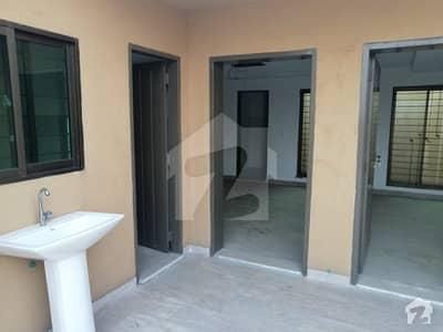 Brand New Flat For Rent for Bachelors In Punjab Society Phase 1 At Very Ideal Location