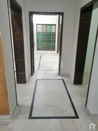 10 Marla Lower Portion For Rent In Abdalian Society Lahore