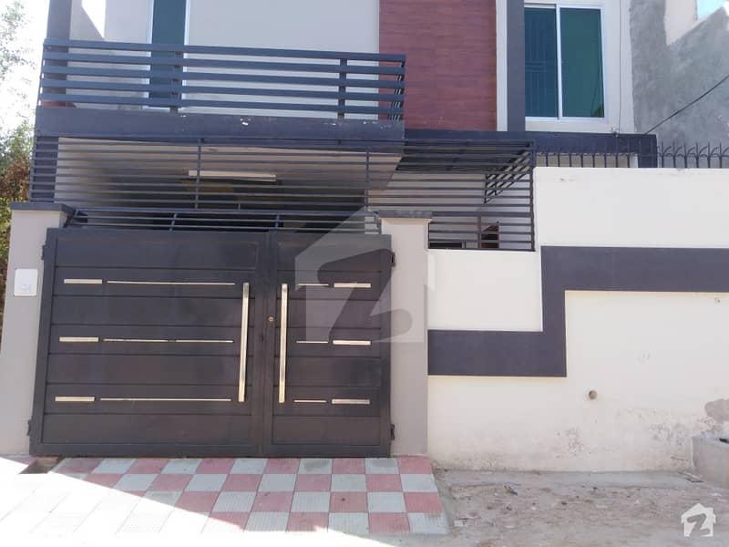 گوہرٹاؤن بہاولپور میں 4 کمروں کا 5 مرلہ مکان 35 ہزار میں کرایہ پر دستیاب ہے۔