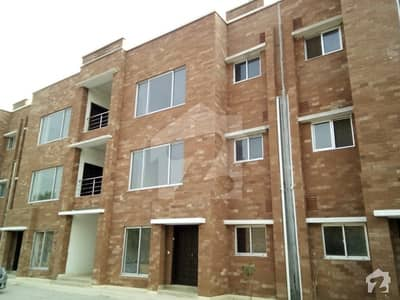Flat 5 Marla 2nd Floor Flat No 47 For Sale On Ground Ready For Living