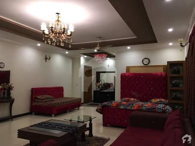 Luxury Farm House Available For Rent In Green Acres Housing Society