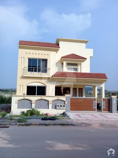 Bahria Enclave - Ground Portion 2 Beds With Bath Of 10 Marla