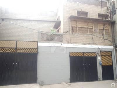 باغبانپورہ لاہور میں 7 کمروں کا 15 مرلہ مکان 4.5 کروڑ میں برائے فروخت۔