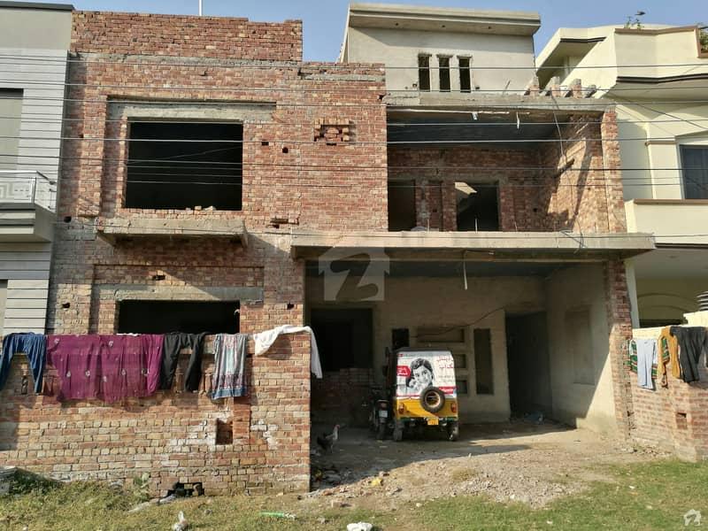 پی جی ای سی ایچ ایس فیز 2 - بلاک سی پی جی ای سی ایچ ایس فیز 2 پنجاب گورنمنٹ ایمپلائیز سوسائٹی لاہور میں 4 کمروں کا 10 مرلہ مکان 2.2 کروڑ میں برائے فروخت۔