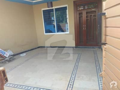 7 Marla Double Story House For Sale