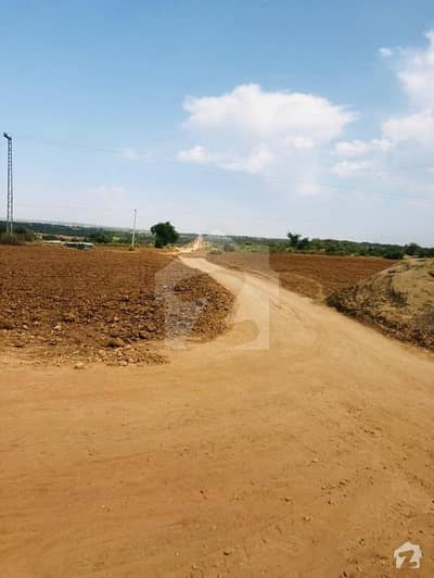 Cheapest Plot Available For Sale In ICHS Town - Phase 1