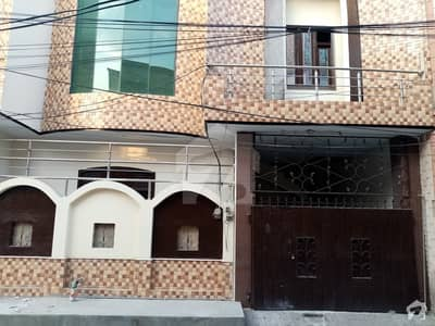 5 Marla House For Sale In Shahzad Colony On Satiana Road