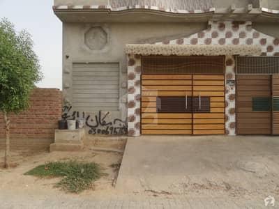 Double Storey Beautiful House For Sale At Al Kheer City Okara