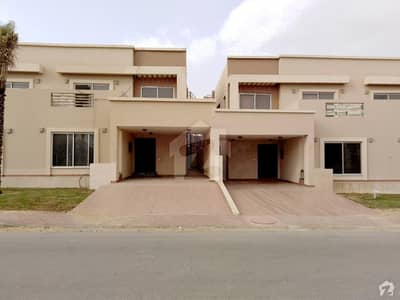 200 Square Yard  Luxury Villa In Precinct 10 A