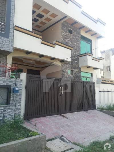 آئی ۔ 14/1 آئی ۔ 14 اسلام آباد میں 4 کمروں کا 8 مرلہ مکان 1.6 کروڑ میں برائے فروخت۔
