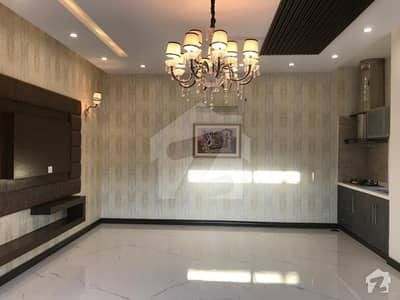 One  kanal Bungalow for Rent in DHA Phase  6 A Block