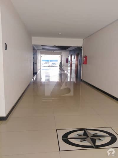 3 Bed Upper Portion Available For Rent In Sector A Dha Phase Ii Islamabad