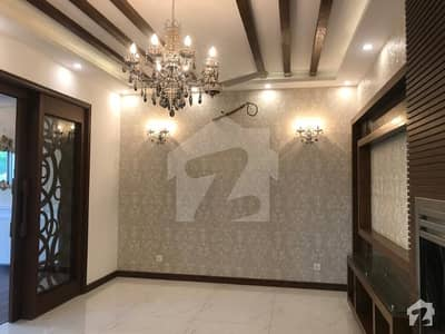 Kanal Bungalow available for Rent  Located DHA Phase 5 C block
