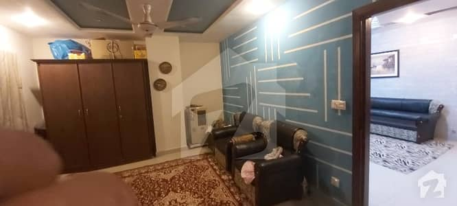 2 Bed Flat For Sale On 2nd Floor In Civic Center Phase 4