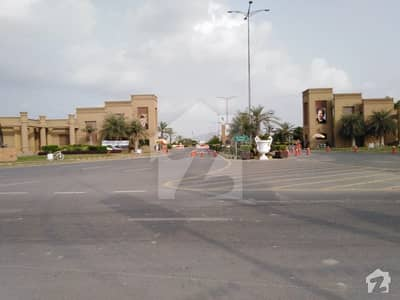 5 Marla On Ground Plot For Sale With Confirm Plot Number Confirm Location All Dues Clear Adjacent To Bahria Town Lahore