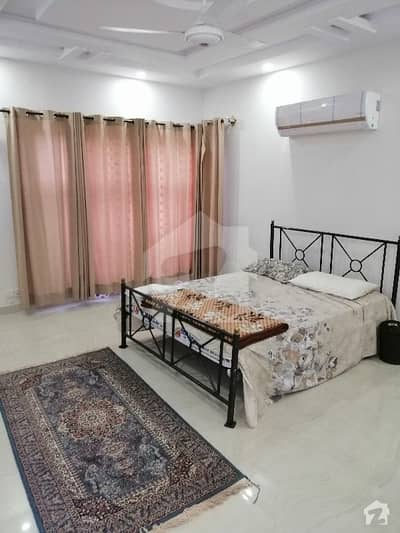 A BEAUTIFUL AND LEVISH SEMI FURNISHEDUPPER PORTION FOR RENT IN A BLOCK