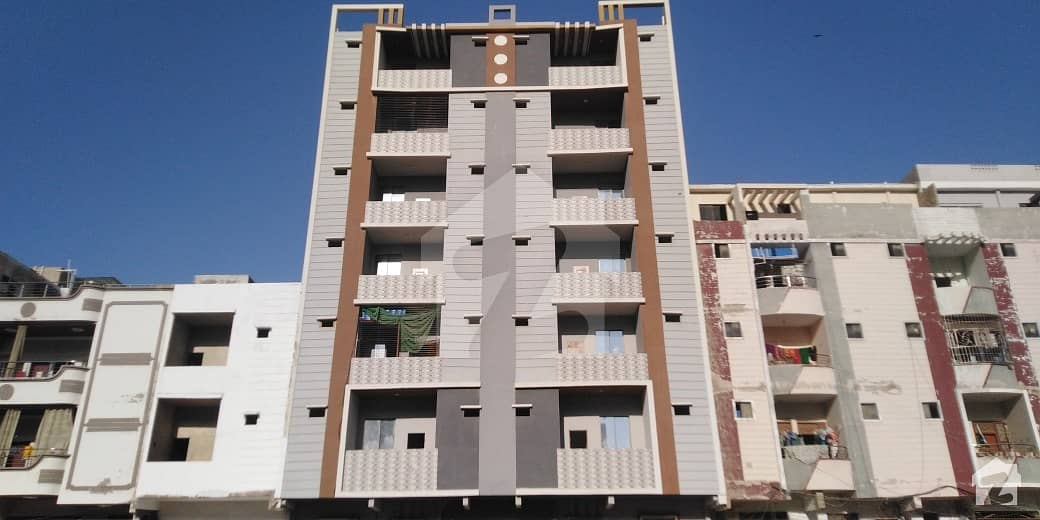 Brand New 3rd Floor West Open Apartment  For Sale