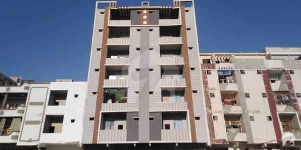 Brand New 1st Floor Flat For Rent East Open