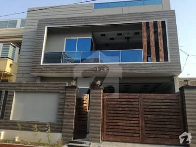 8 Marla Beautiful House Is Available For Sale In Warsak Road