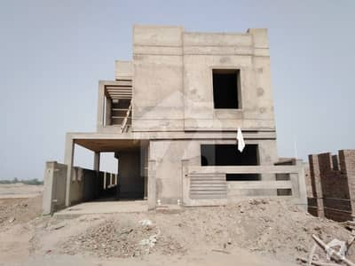 Double Storey Villa Is Available For Sale