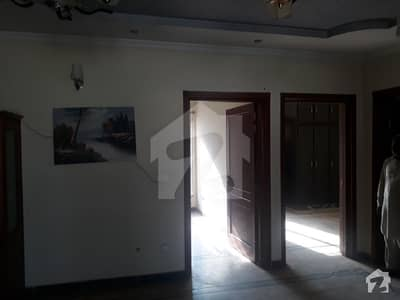 5 Marla Upeer Portion For Rent H-13 Islamabad