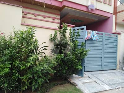 5 Marla House For Rent The Best House For Living Purpose