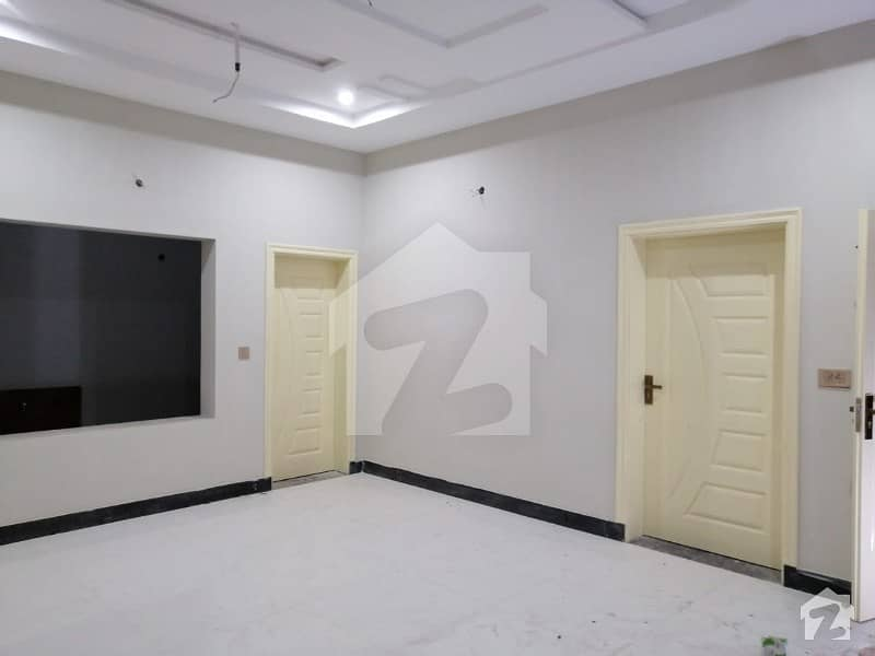Double Storey House Is Available For Sale On Multan Public School Road