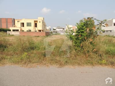 1 Kanal Plot For Sale Block M quipped With All The Facilities Required To Live In A Modern Life Style