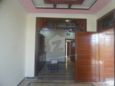 House Is Available For Sale In Samarzar Housing Society
