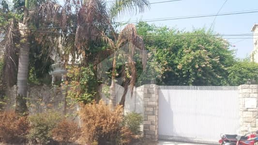 1 Kanal House  Single Storey For Sale