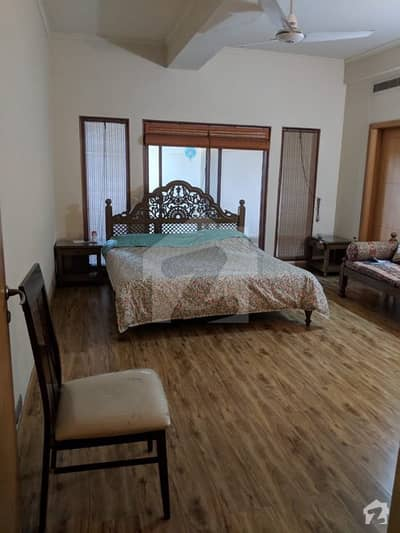15 Marla 03 Bed Luxury Apartment In Mall Of Lahore On Rent Fully Furnished  Short Term 010203 Months