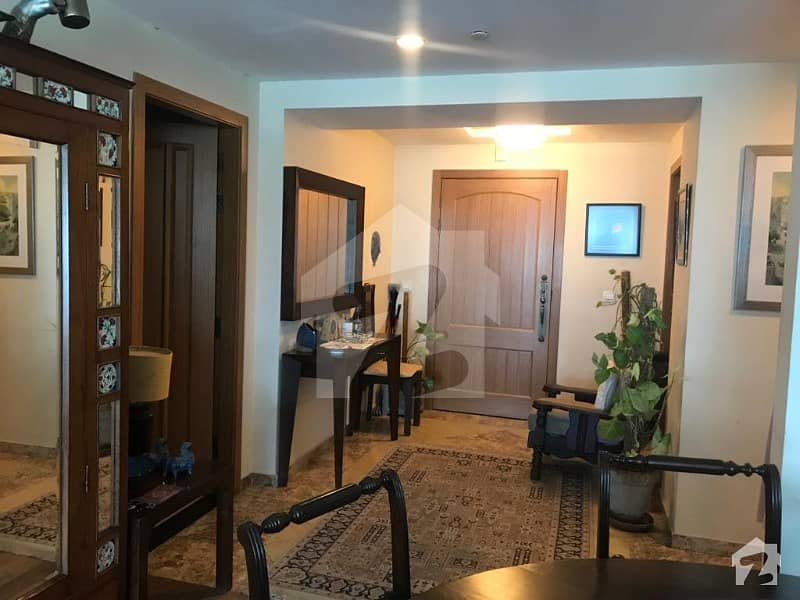 Beautiful Centaurus Fully Furnished Luxury Apartment For Sale