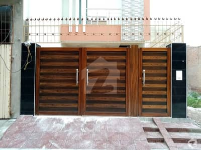 House For Sale - Al Fayaz Colony Satiana Road