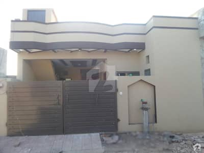 House Is Available For Sale In Adiala Roads