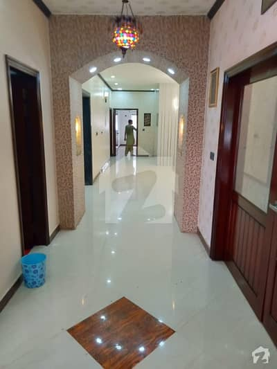 DHA phase 5 500 yards Bungalow Portion ground floor 3 bedrooms for rent