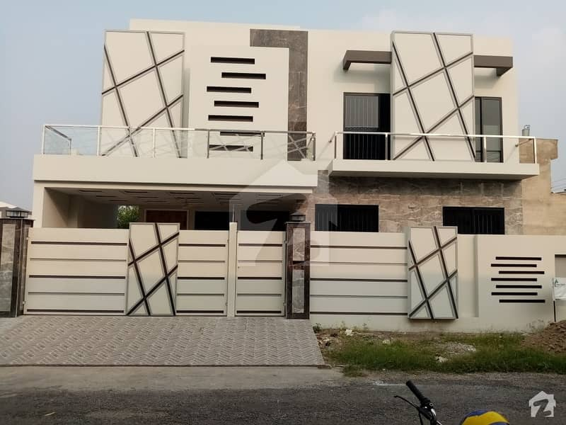 House Is Available For Sale In Phase 2 E Block