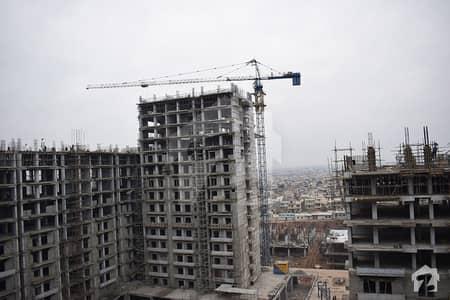لائف سٹائل ریزیڈینسی جی ۔ 13/1 جی ۔ 13 اسلام آباد میں 2 کمروں کا 6 مرلہ فلیٹ 59 لاکھ میں برائے فروخت۔