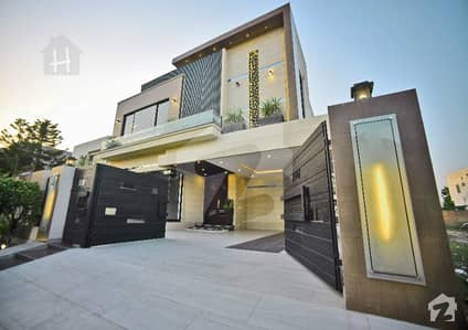 1 Kanal Stylish Bungalow For Sale Attractive Price In State Life Housing Society Lahore