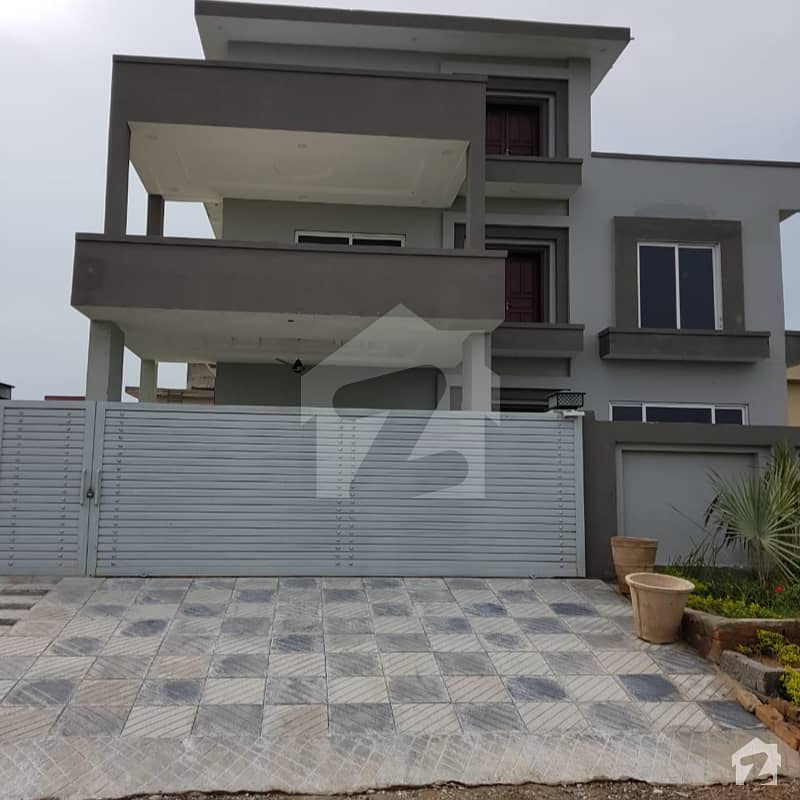 1 canal brand new house for sale