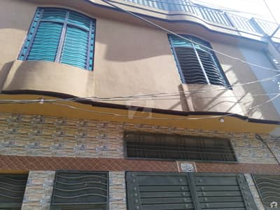 House For Sale In Faisal Colony Road