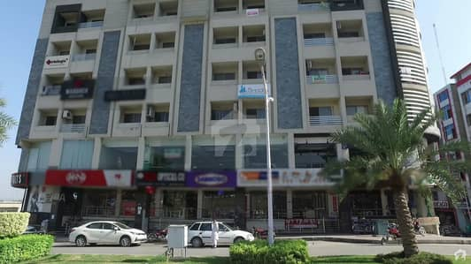 2 Shops For Sale Rented On 150,000/- With Famous Brand