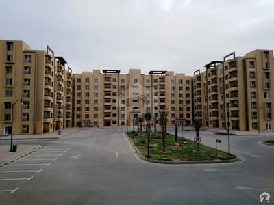 New Booking Apartment File For Sale In Bahria Town Karachi