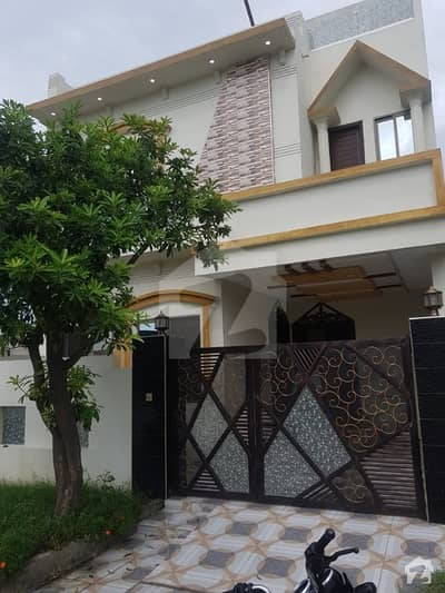 Brand New 5 Marla House Available for Sale In Citi Housing Phase 1