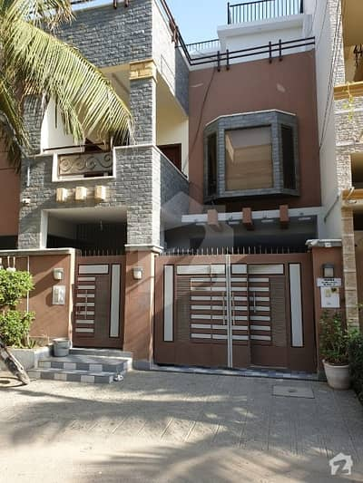 250 square yard 1st floor 3 bed available