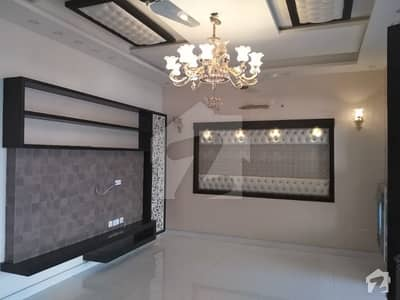 DHA 7 Marla Brand New Luxury House Available For Rent original pictures