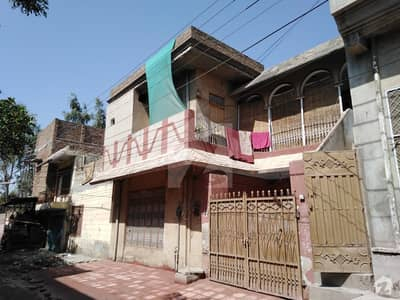 6 Marla Double Storey House Is Available For Sale